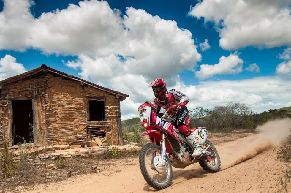 Jean Azevedo vence primeiro dia do Rally do Velho Chico