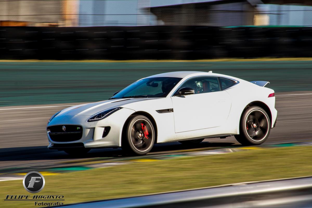 Fast Drive Jaguar e Land Rover 2014