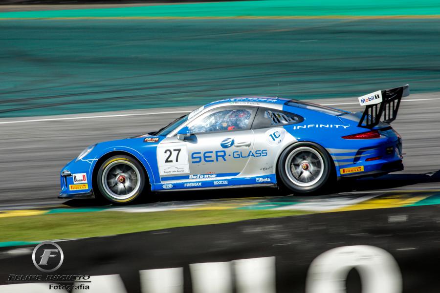 3ª Etapa Porsche Cup 2014