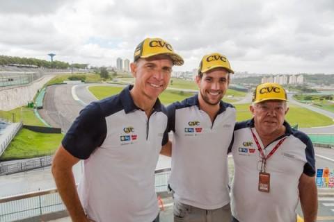 Lucas Foresti é o novo piloto da Vogel Motorsport para 2019