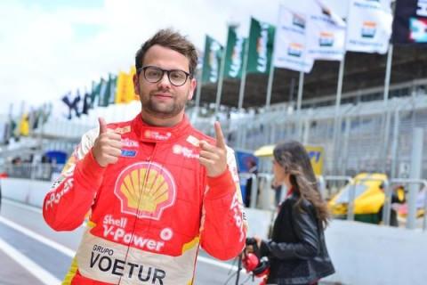 Stock Light: Raphael Reis sai na frente na decisão do título em Interlagos