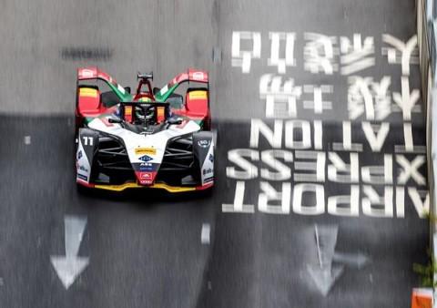 Fórmula E: Brasil briga por liderança do Campeonato Mundial na China