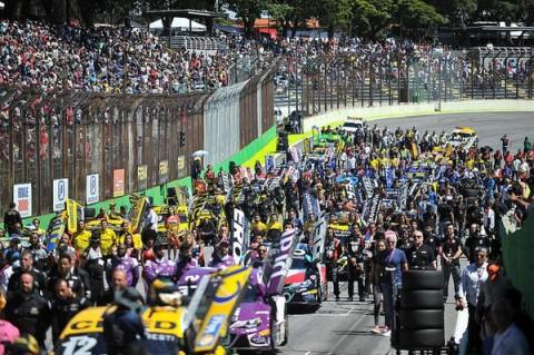 Stock Car reafirma parceira com o Grupo Globo e reforça segmento digital com Globoesporte.com