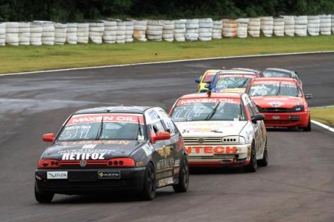 Primeira fase de inscrições confirma 25 carros no grid da 33ª Cascavel de Ouro