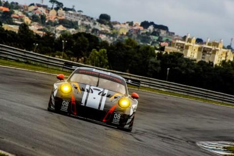 Stuttgart Motorsport começa o Endurance Brasil 2019 com segundo lugar em Curitiba