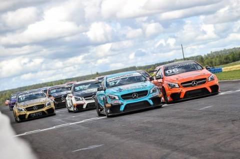 Mercedes-Benz Challenge define quatro campeões neste fim de semana em Interlagos