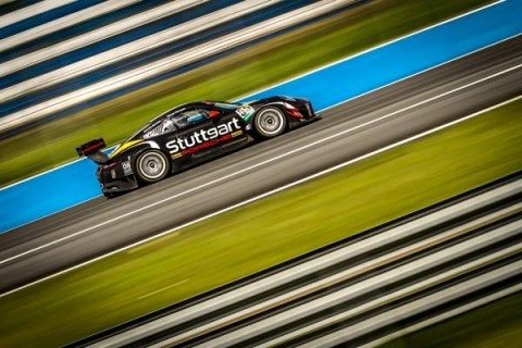 Stuttgart Motorsport encerra temporada 2019 com terceiro lugar nas 6 Horas de Curitiba