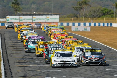 Stock Car anuncia etapas finais de testes e super eventos inéditos no País