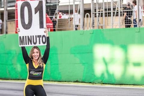 Império Endurance Brasil terá transmissão do Sportv em todas as etapas da temporada 2020