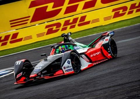 Depois de se tornar o único a somar mais de 750 pontos, Di Grassi volta à pista no Marrocos