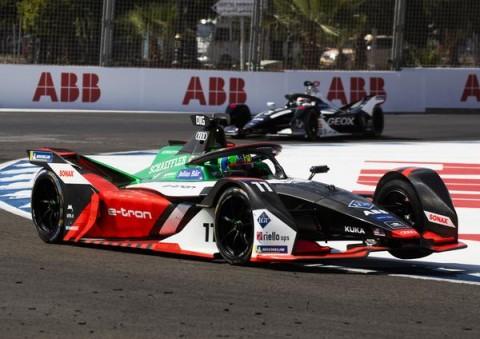 Fórmula E: novamente com carro sem ritmo, Di Grassi mantém a 5ª posição na tabela