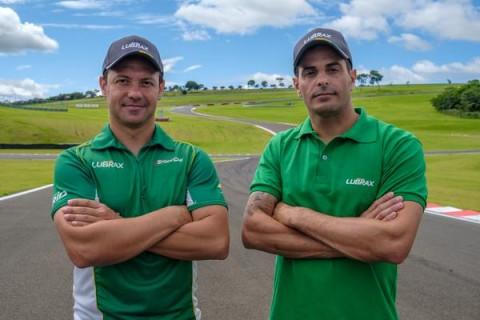 Julio Campos terá Fábio Carbone como dupla na etapa que abre a temporada da Stock Car 2020