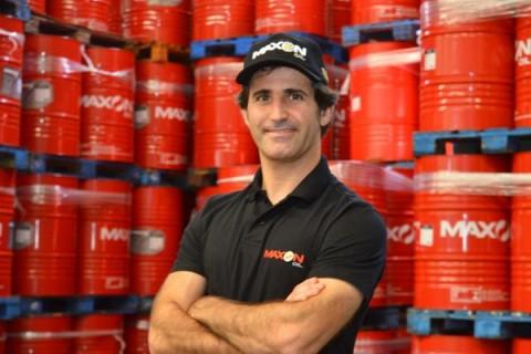 Sérgio Jimenez disputará a Stock Car 2020 pela Maxon Racing