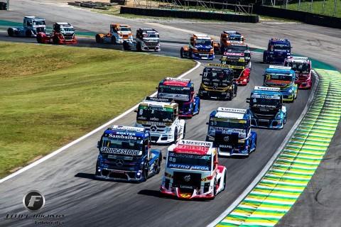 Copa Truck segue no aguardo para voltar às pistas