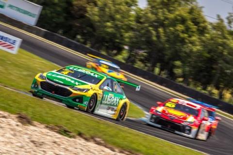 Stock Car: Campos encerra fim de semana de corridas em casa com mais dois Top10
