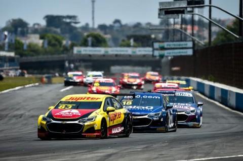 Com recorde de competitividade, Stock Car tem outra troca no comando da tabela
