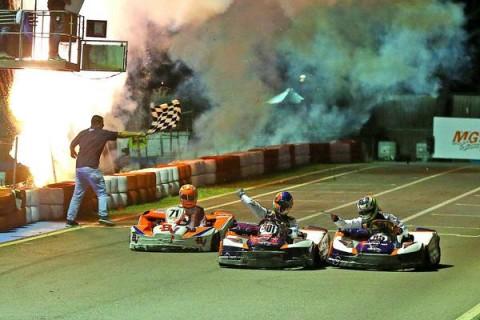 500 Milhas de Kart começa nesta quarta-feira com treinos livres no Kartódromo Granja Viana