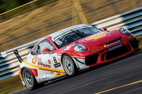 Werner Neugebauer busca dois títulos na decisão do Porsche Endurance em Interlagos