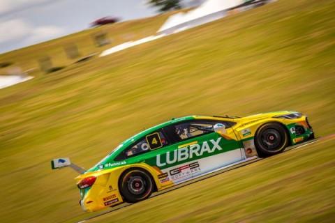 Stock Car: Em Goiânia, Campos quer manter evolução no campeonato