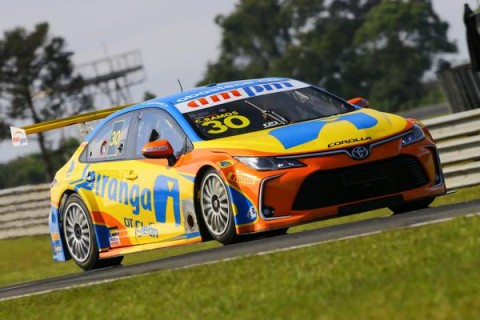 Stock Car: Ramos vai a Goiânia em busca de retomar a liderança do campeonato