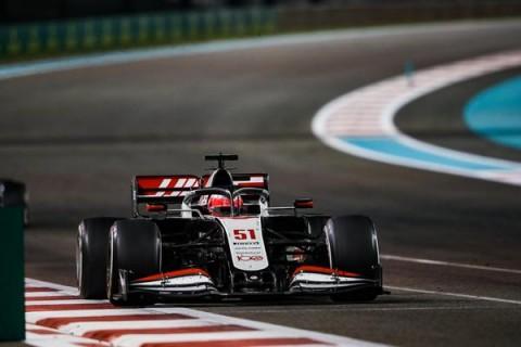 Pietro Fittipaldi impressiona Haas com ritmo de corrida mais rápido do time e fecha ano em alta