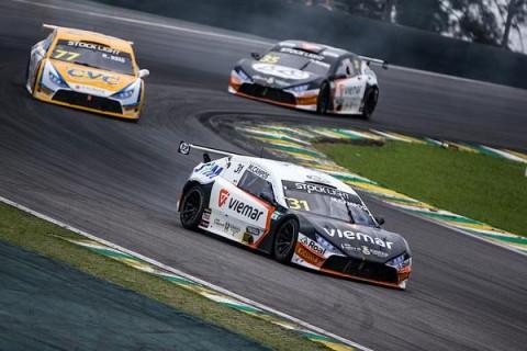 Stock Light: Motortech Competições coloca seus dois carros no Top5
