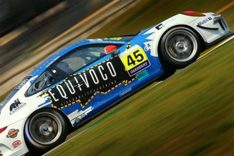 Equivoco Racing inicia nova fase de atuação no automobilismo brasileiro com as Mil Milhas