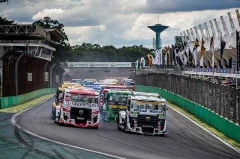 Copa Truck divulga calendário da temporada 2021