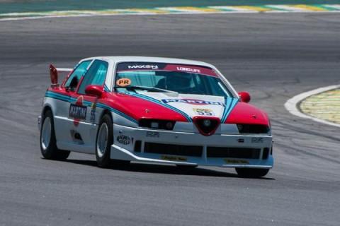 Ao vivo na TV e na internet, Gold Classic abre temporada com 64 carros no grid de Interlagos