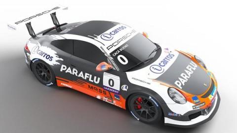 Cacá Bueno completa maratona de corridas em 2021 ao confirmar terceira categoria: Porsche Endurance