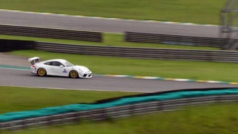 Werner Neugebauer inicia temporada 2021 da Porsche Cup em busca de seu terceiro título