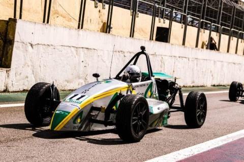 F1600: Bom início de temporada para o jovem Lucas Freitas