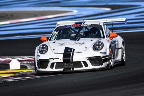 Equivoco Racing corre em Spa neste fim de semana