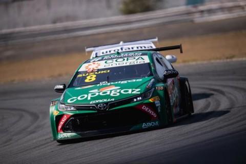 Stock Car: Suzuki recupera vitória em primeira instância