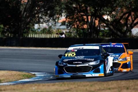 """Stock Car: Hot Car New Generation quer """"lavar a alma"""" no fim de semana de etapa dupla em Goiânia"""